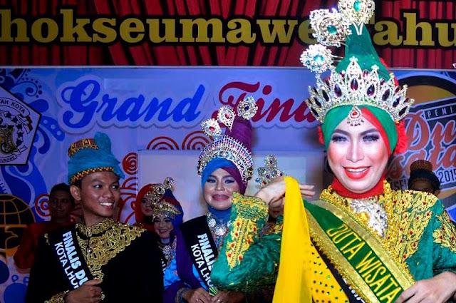 Cut Hariyani Akan Promosikan Ecotourism Aceh Lewat Media Sosial