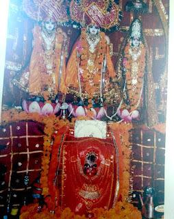 Jamnagar Bala Hanuman Temple