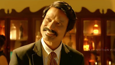 Latest HD Photo Of SJ Surya