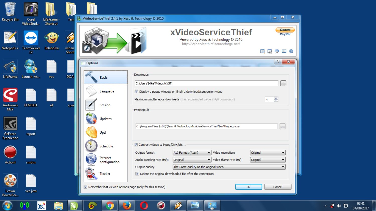 xvideoservicethief 2 4 1 free download for android