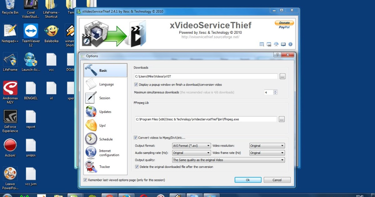 Xvideoservicethief download error videos