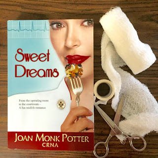 Sweet Dreams | Joan Monk Potter