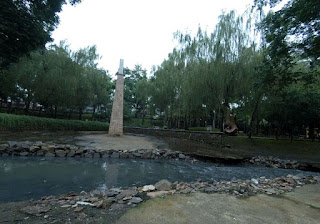 Sungai Langsat Park