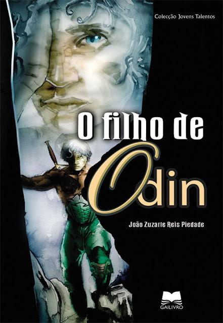 O Filho de Odin João Zuzarte Reis Piedade