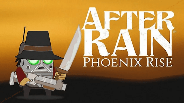 Link Download Game After Rain Phoenix Rise (After Rain Phoenix Rise Free Download)