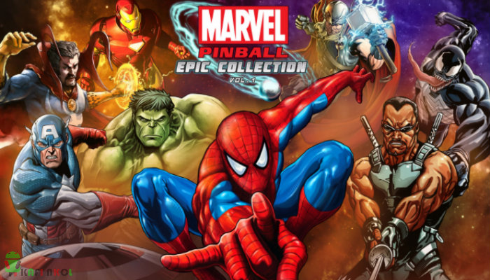 5 Game Android  Spider-Man Terpopuler