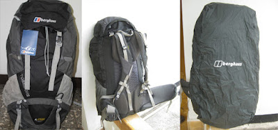 Review Tas Gunung Carrier Berghaus Torridon 65