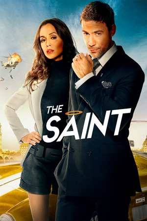 Poster The Saint 2016
