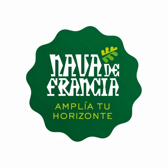 Logo Nava de Francia - Juan José Díaz Len