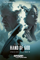 Segunda y última temporada de Hand of God