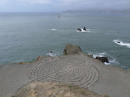 labirinto san francisco