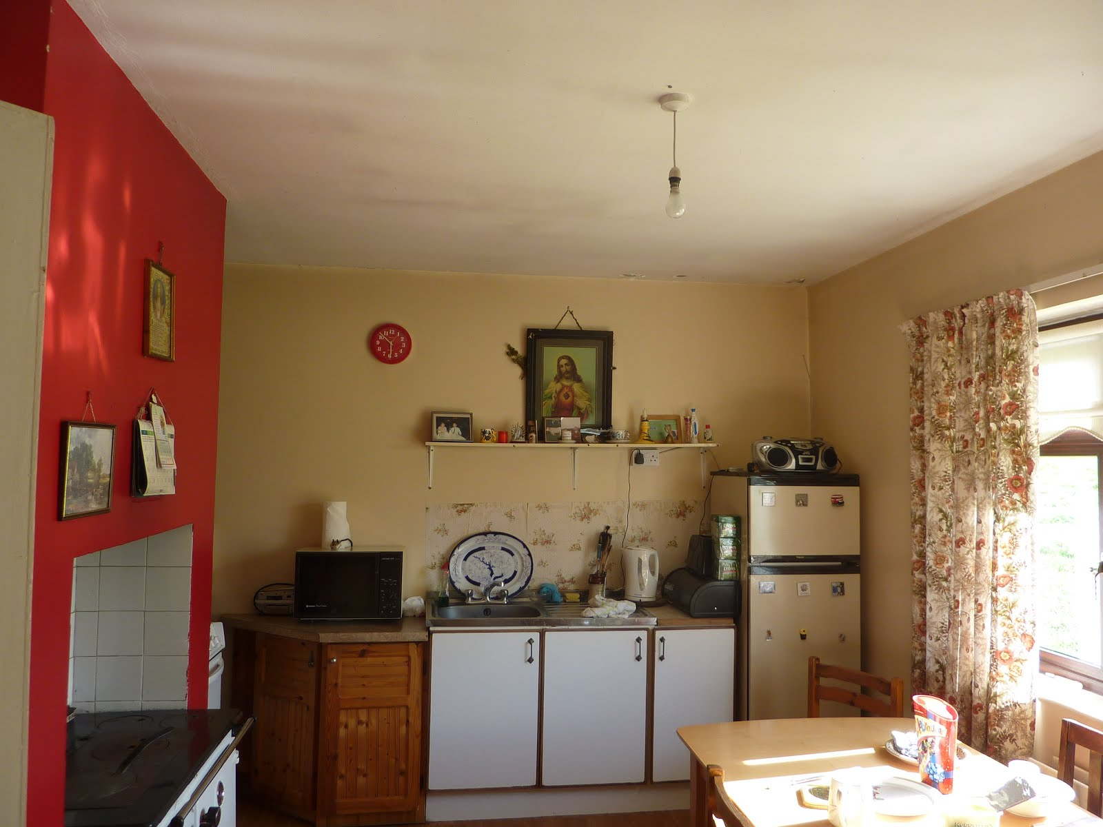 My Uncles Kitchen In Ballybrown County Limerick