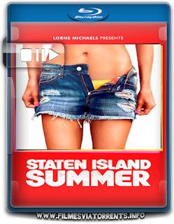 Verão em Staten Island Torrent – BluRay Rip 720p Dublado