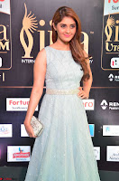 Surabhi Beautiful Smile at IIFA Utsavam Awards 2017  Day 2 at  43.JPG