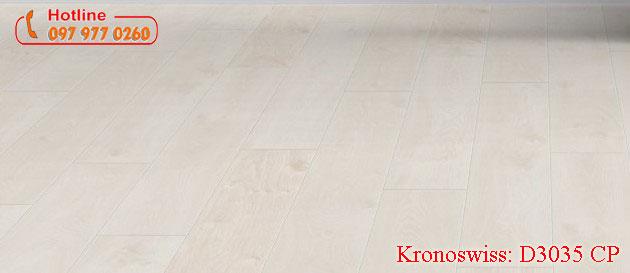 Sàn gỗ Kronoswiss D3035 CP