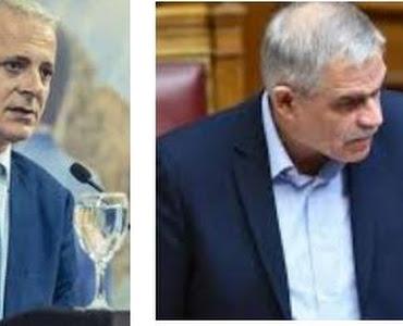 Πρόεδρος ΠΟΑΣΥ κατά Τόσκα: «Θα μπει ο άλλος σπίτι μου κι εγώ θα κάνω τον κοιμισμένο; Δεν γίνονται αυτά»