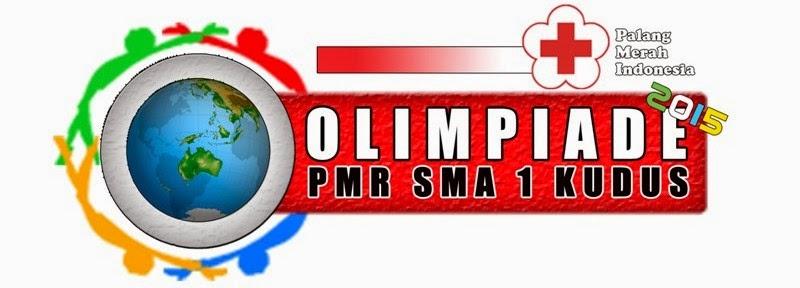 Olimpiade PMR SMA 1 Kudus 2015