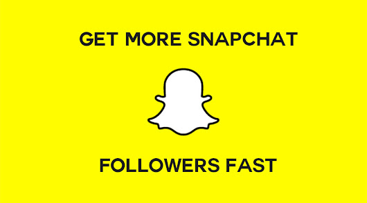 Get More SnapChat Views And Followers