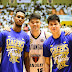 Muntinlupa Cagers vs Batangas City Athletics on April 19th for Game 4