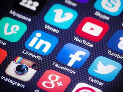 Sosial Media Bisa Mendongkrak Kemajuan Bisnis Online