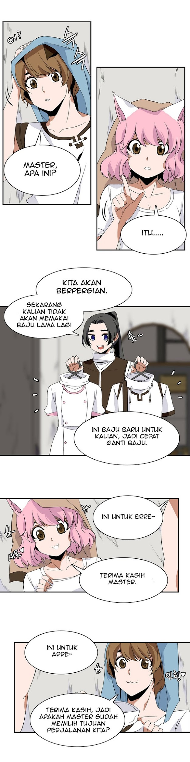 Dilarang COPAS - situs resmi www.mangacanblog.com - Komik wizardly tower 007 - chapter 7 8 Indonesia wizardly tower 007 - chapter 7 Terbaru 15 Baca Manga Komik Indonesia Mangacan