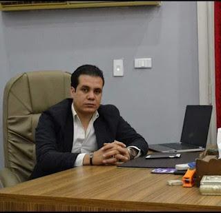 المستشار / منتصر هريدي مستشارا قانونيا لدي إتحاد إجنيتا فريتاس بمصر والشرق الاوسط (ivo. IGo)