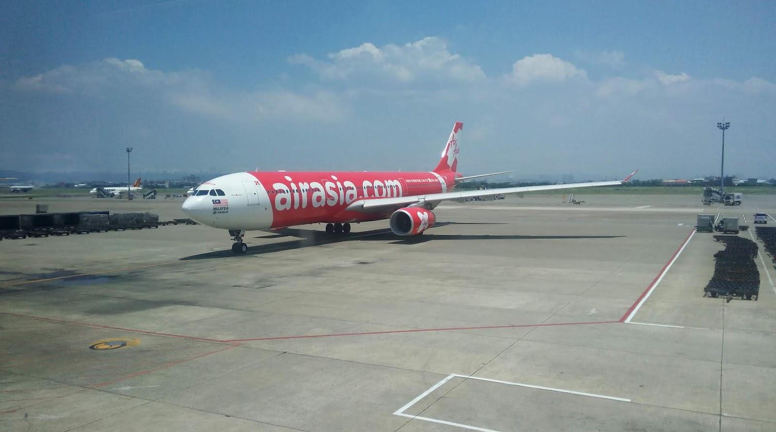 亞航AirAsia X Airbus A330-200