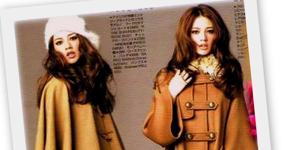The Kokonut Stylist Start Collecting Winter Clothes