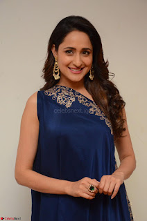 Pragya Jaiswal in beautiful Blue Gown Spicy Latest Pics February 2017 054.JPG
