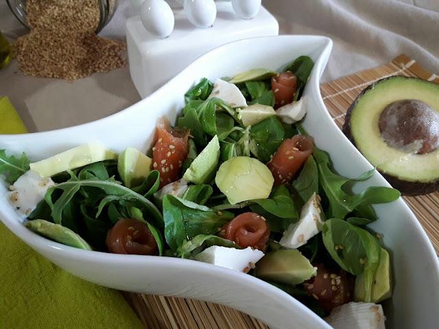 avocado-salad, ensalada-de-aguacate