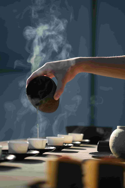 ayurveda cannabis tea