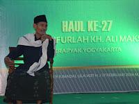 Komentar Kiai Ali Maksum saat Gus Dur Dakwahi Pendeta