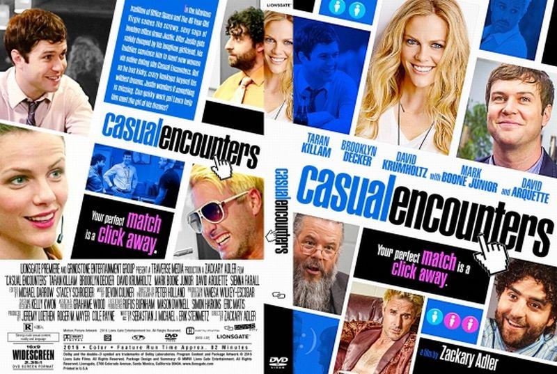 casual encounters locanto encounters movie