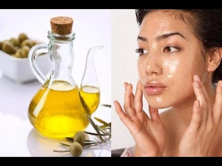 Benefits of Applying Olive Oil On Skin