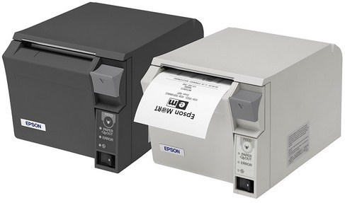Epson TM-T70 Driver Download