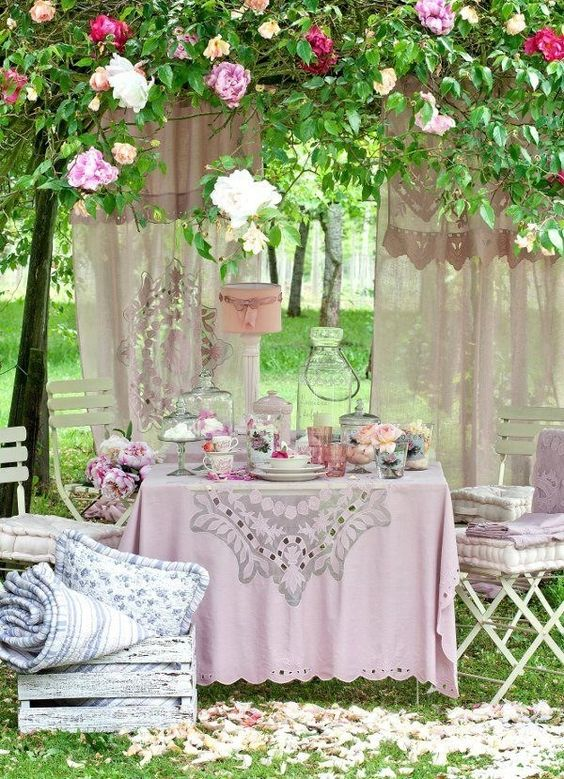 3 Essentials Every Summer Garden Party Needs