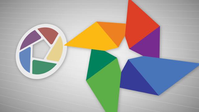 Gambar Google Photos