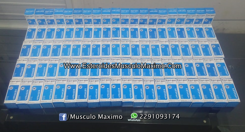 Equigan 50 ml pack 100 piezas- precio ( $25,000 Pesos
