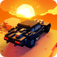 Fury Roads Survivor - VER. 1.8.1 (Unlimited Oil - Cash - Full Unlocked) MOD APK