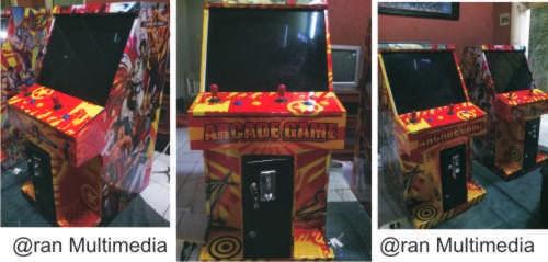 Usaha Video Games Dingdong Mulai Bangkit Lagi - Supplier ...