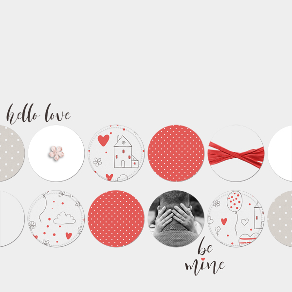 be mine © sylvia • sro 2018 • duo templates vol 2 by dunia designs