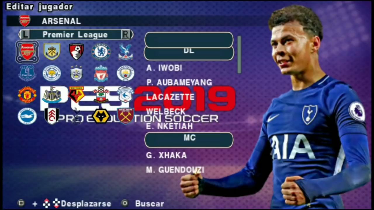 Jul 19, 2019 ... SoccerFandom.com | Free PES Patch and FIFA Updates: FIFA 18 Squads  Updates ... Download : FIFA 18 Squad Updates Season 2019/2020.