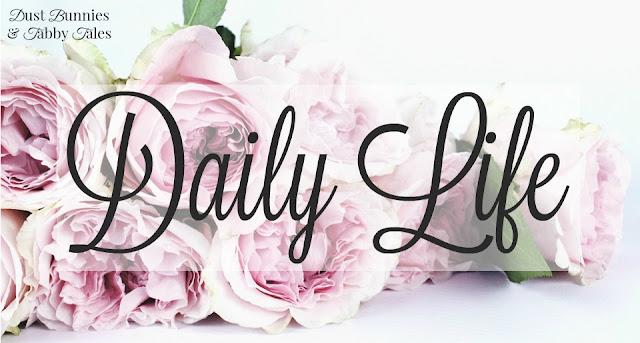 Daily Life - Homemaking