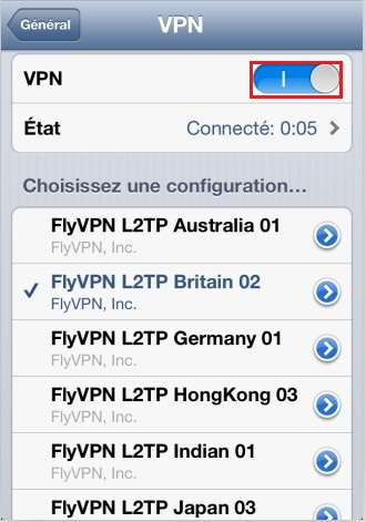 Smoothwall vpn iphone gratuit