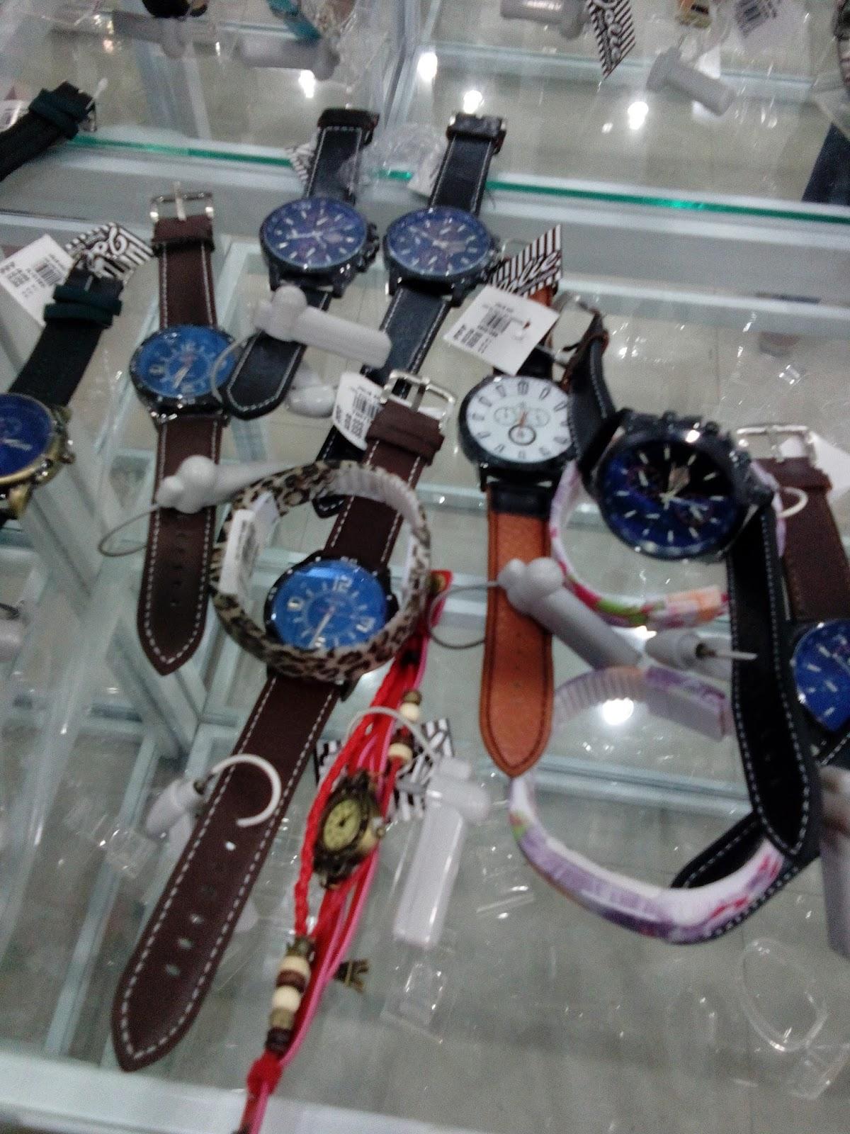 jam tangan Jolie Jogja Wirobrajan