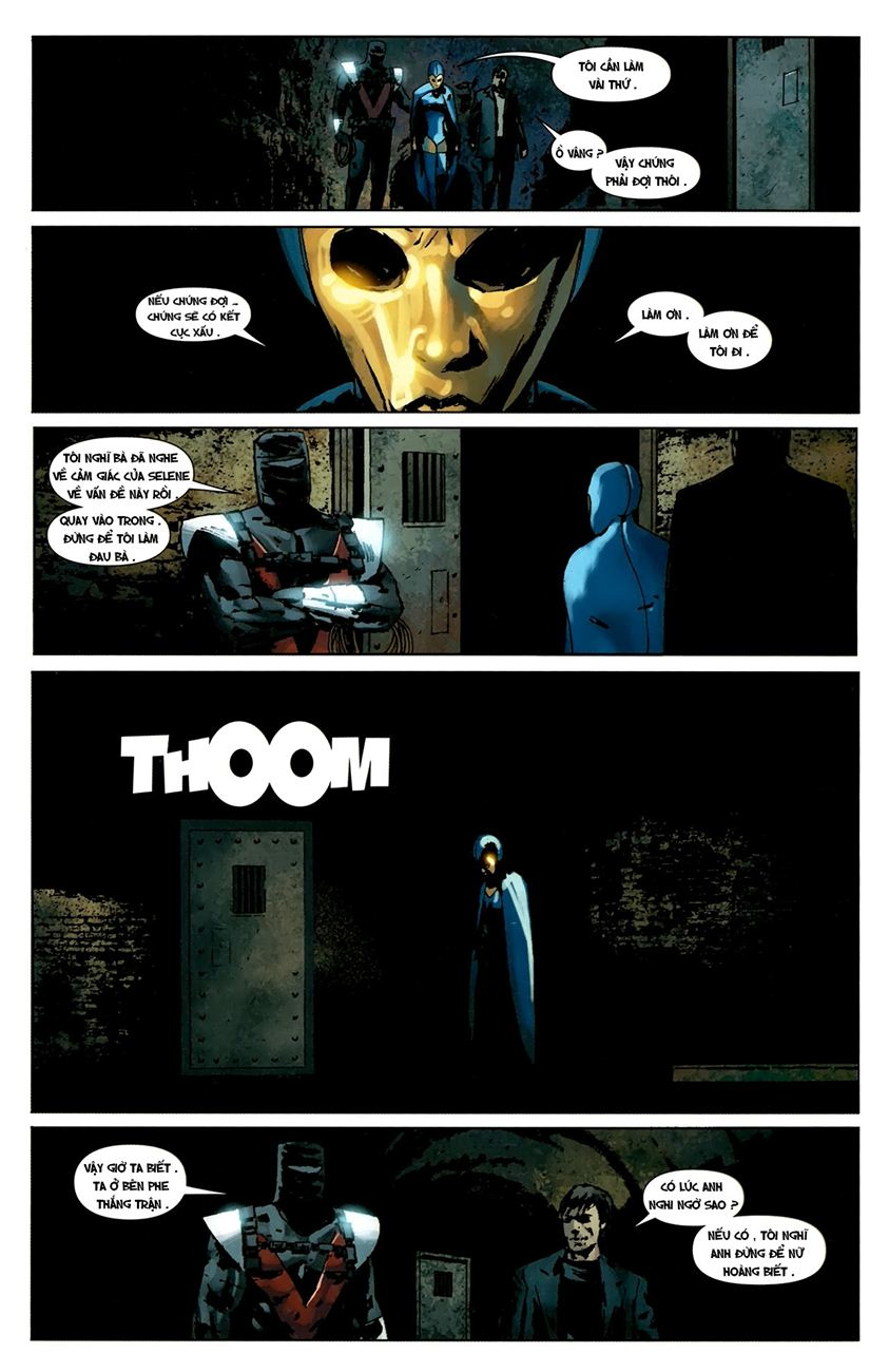 X-Men Necrosha chap 1 trang 41