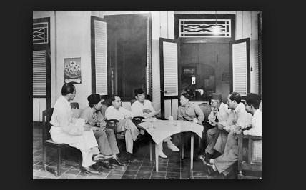 Peristiwa-periwstiwa Penting Menjelang Proklamasi Kemerdekaan Indonesia