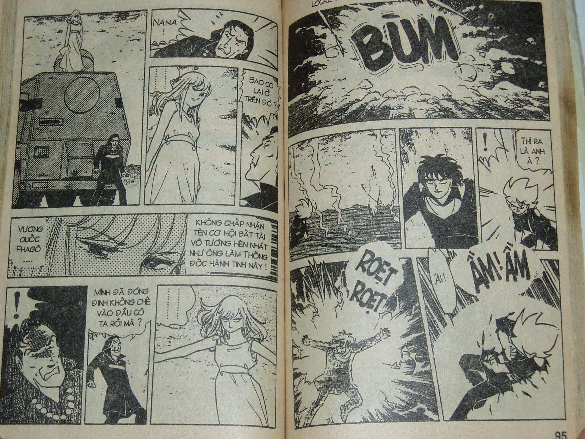 Siêu nhân Locke vol 18 trang 46