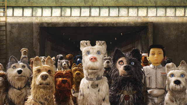"Cena do filme ""Isle of Dogs"" - Créditos: Studio Babelsberg 