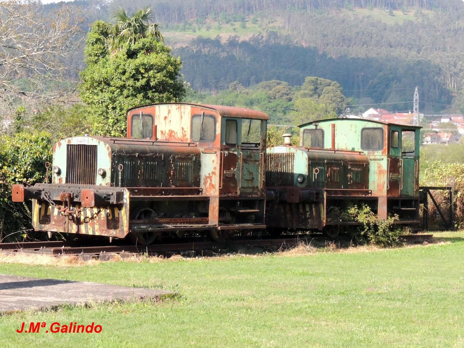 El ferrocarril de ponferrada a villablino la locomotora de vapor msp n 52 - Toldos galindo ...